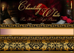 Chantilly White