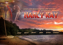 nancy kay author