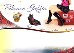 Patience Griffin