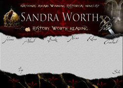 Sandra Worth