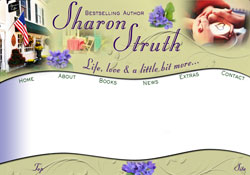 Sharon Struth
